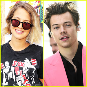 Harry Styles's Rumored Girlfriend is Getting Dragged in the Worst Way & It's Not Okay!