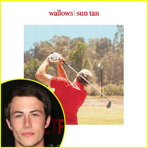 Wallows' 'Sun Tan' - Listen to Dylan Minnette's Band's New Song!