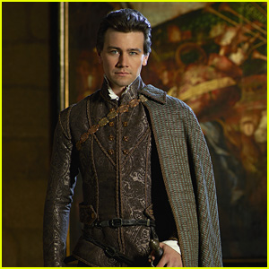 Here's Everything We Know About Torrance Coombs' New Show 'Still Star-Crossed'