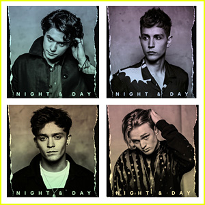 The Vamps 'Night & Day' Album Out July 14th - Get All The Details Here!