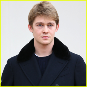Meet Taylor Swift's Rumored Boyfriend Joe Alwyn!