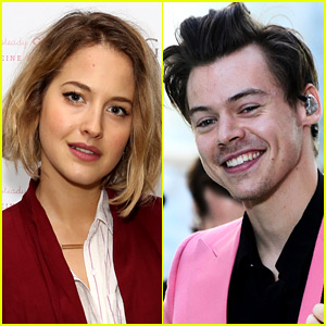 Meet Harry Styles' Rumored Girlfriend Tess Ward with These Five Things to Know!