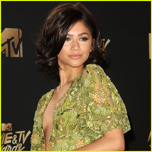 'Spider-Man Homecoming's Zendaya Has To Keep Explaining That She Doesn't Play Mary Jane Watson