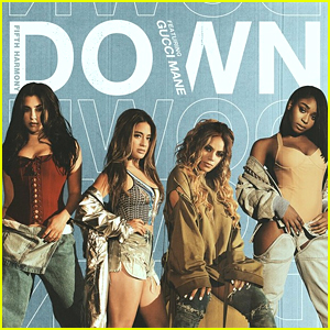 Fifth Harmony's New Song 'Down' is Out Now - LISTEN!