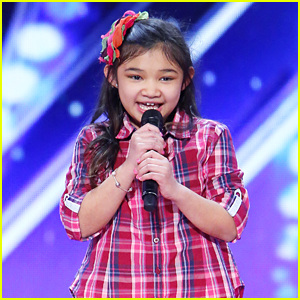 AGT's Angelica Hale's Whitney Houston Cover Will Make Your Jaw Drop!