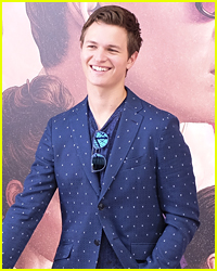 Ansel Elgort's New Movie 'Baby Driver' Might Just Be Your Fave Movie of the Summer