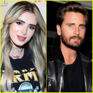 Bella Thorne Explains the Story Behind Her Scott Disick Hookup & Why It Ended