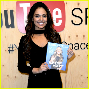 Bethany Mota Reveals The Hardest Part About Starting Her YouTube Channel