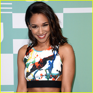The Flash's Candice Patton Celebrates Her 29th Birthday Today!