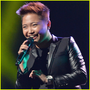 'Glee' Star Charise Announces Name Change to Jake Zyrus