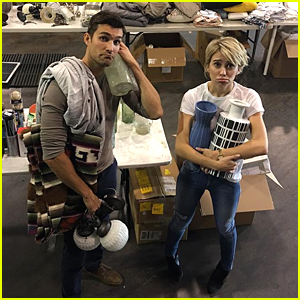 Chelsea Kane & 'Baby Daddy' EP Shop The Series' Closing Sale Dashing All Our Dreams Of A Revival