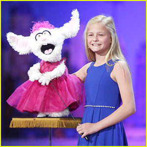 'AGT' Ventriloquist Darci Lynne Farmer Shares 10 Fun Facts About Herself (Exclusive)