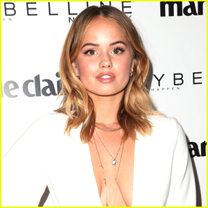 Debby Ryan's 'Insatiable' Picked Up By Netflix For 13 Eps!
