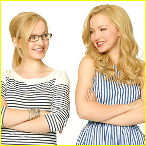 Dove Cameron Honors the Anniversary of 'Liv and Maddie' Wrapping on Twitter