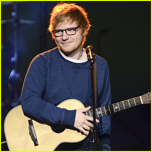 Ed Sheeran Reveals He's Been Making His Fourth Album 'Subtract' For 6 Years!