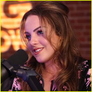 Elizabeth Gillies Had Appendicitis Just Days Before Her 'Dynasty' Audition'