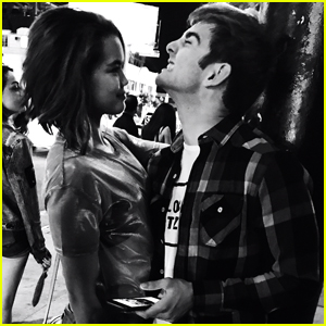 Jack Griffo on Girlfriend Paris Berelc: 'I've Never Been This Excited About A Relationship'