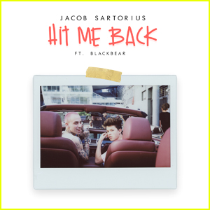 Jacob Sartorius Drops New Song 'Hit Me Back' - Listen Now!