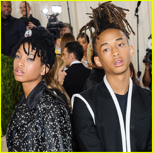 Jaden & Willow Smith Don't Live at Home But Still Make Time For Family!