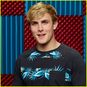 Jake Paul Really Wants to Play a Superhero