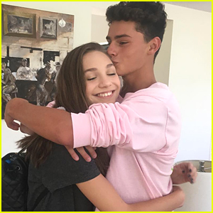 Maddie Ziegler Is Still Having A Good Time With Boyfriend Jack Kelly