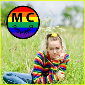 Miley Cyrus: 'Inspired' Stream, Lyrics & Download - Listen Now!