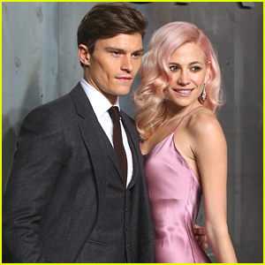 Pixie Lott Doesn't Want to Rush Planning Her Wedding With Oliver Cheshire