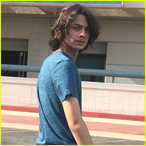Teen Wolf's Rio Mangini Joins 'General Hospital'!