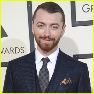 Sam Smith Is Finally Ready to Release New Music!
