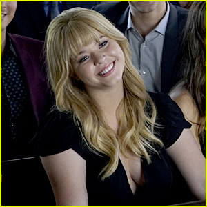 Sasha Pieterse Was 'Hit By a Wave of Absolute Joy' When Watching the 'PLL' Finale