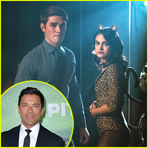 'Riverdale' Season Two Scoop: Will Hiram Lodge Cause Trouble For Veronica and Archie?