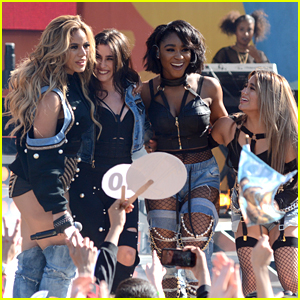 Fifth Harmony Was So Excited For Their Debut on 'The Tonight Show'