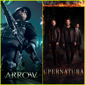 Jensen Ackles & Jared Padalecki Respond to Stephen Amell On His 'Supernatural/Arrow' Crossover Idea