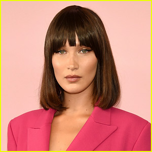 Bella Hadid Says She's Not Dating Anyone Right Now
