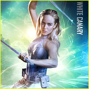 'Legends of Tomorrow's Caity Lotz Wants White Canary in a Real Relationship In Season Three