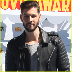 Casey Deidrick Joins Final Season of 'Teen Wolf'