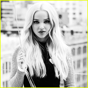41b072ea8771 Dove Cameron Pens an Emotional Essay About All of the Blessings in Her Life