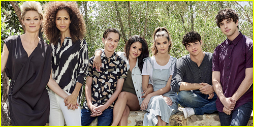 'The Fosters' Debut Brand New Promo Pic Ahead of Season 5 Premiere