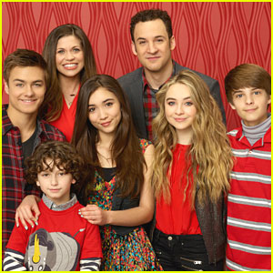 Rowan Blanchard, Sabrina Carpenter & More React to 'Girl Meets World' Emmy Nomination