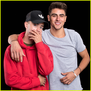 Jack & Jack Dish On EP 'Gone': 'We Realized We Need to Tell the Truth'