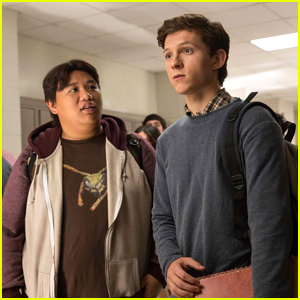 Spider-Man: Homecoming's Jacob Batalon Wouldn't Say No To Ned Leeds Becoming The Hobgoblin in Future Movies