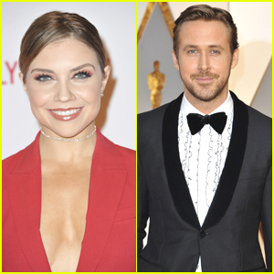 Jenna Johnson Calls Ryan Gosling The 'Dream Student'
