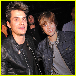 John Mayer Defends Justin Bieber's Decision to Scrap the Rest of His Tour