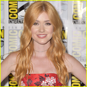 Katherine McNamara Talks 'Shadowhunters' Season 2 Finale: 'It's Going To Destroy The Fans'