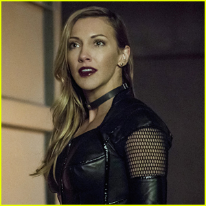 Katie Cassidy's Black Siren on 'Arrow' Will Have Some Redemption Storylines in Season 6