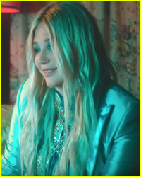 Kesha Drops The Most Honest Music Video ever