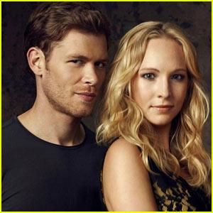 'The Originals' Showrunner Julie Plec Teases Klaroline Drama in Season Five!