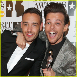 Louis Tomlinson Can't Wait For His Son to Meet Liam Payne's Son!