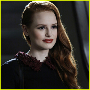 Madelaine Petsch Dishes On Perfecting the Villain in Cheryl Blossom