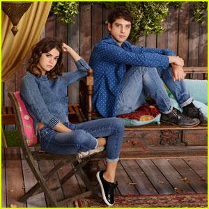 Maia Mitchell Talks Callie & Brandon in 'The Fosters' Season 5 (Exclusive)